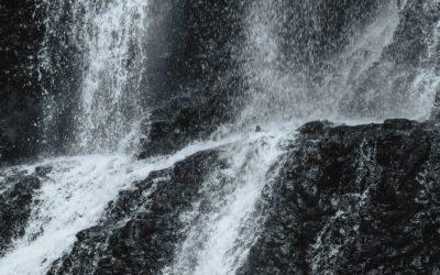 """""""Sisimmästään kumpuavat elämän veden virrat"""" – mutta mihin? Osa 2 käytännön esimerkki"""