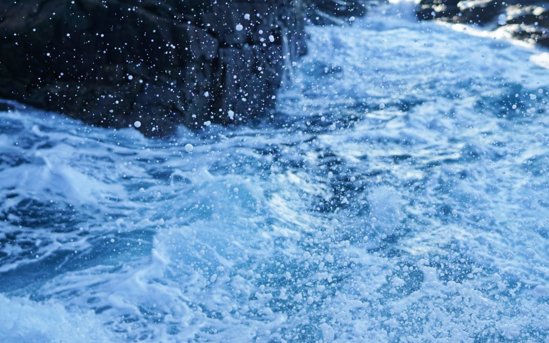 """""""Sisimmästään kumpuavat elämän veden virrat"""" – mutta mihin? Osa 1"""