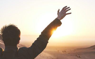 Miniblogi: Luuk. 8:40-56 Uskonsankarien kohtaamista ja opetuslapseuttamista!
